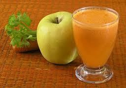 Manzana-Zanahoria-Apio