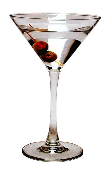 Cóctel-Martini