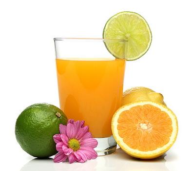 Jugo-de-Naranja-Limón