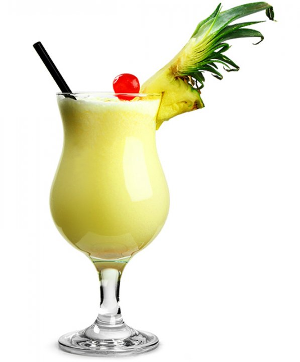 La Pia Colada Natural Es Beneficiosa 110